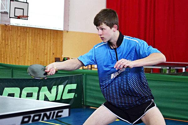 Andrej Kaššay si vybojoval miestenku na majstrovstvá Európy