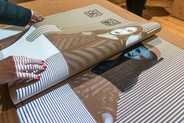 Ocenenie má aj multimediálny projekt LookBook Jána Šicka, ktorý vznikol pre Slovak Fashion Council - získal Cenu novinárov.