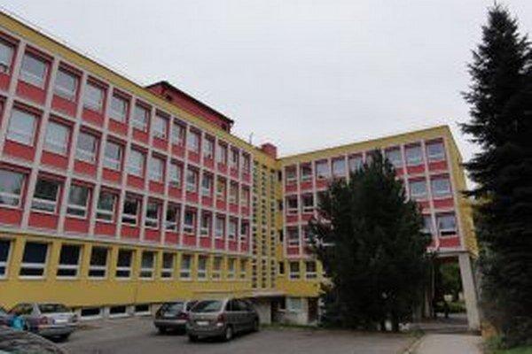 Národné lesnícke centrum.