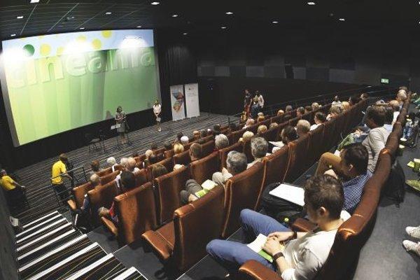 Cineama 2016, ktorá sa konala tri dni v Nitre, pozná svojich víťazov.