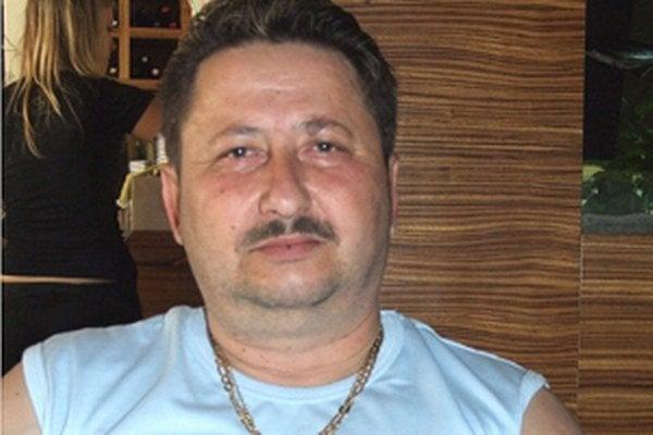 Peter Ďurica, prezident FC Slovan Divín.