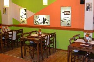 Hľadáte príjemnú a útulnú reštauráciu s výborným jedlom, kam by ste pozvali svoju milú na rande?