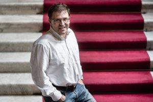Český ekonóm Daniel Münich sa dlhodobo venuje školstvu.