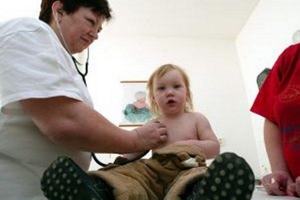 Čierny kašeľ môže byť pre dieťa mimoriadne nebezpečný.