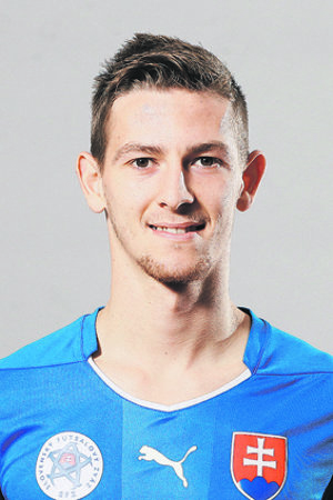 Patrik Hrošovský.