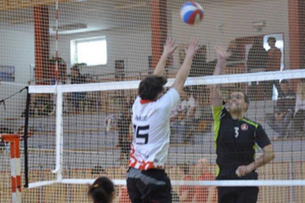 RBVL liga - BVC Čadca si zahrá play off.