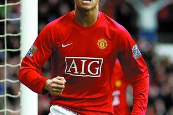 Cristiano Ronaldo musí ukázať oddanosť Manchestru. Potom mu pridajú.