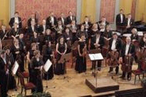 Na koncerte sa predstaví Toruńský symfonický orchester.