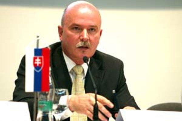 Marián Janušek.