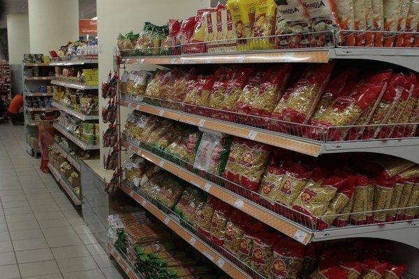 Počet marketov sa v Leviciach zníži.