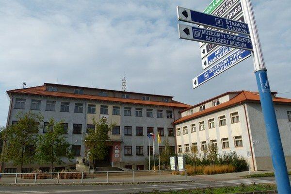 Schodok mesta je vyše 20-tisíc eur.