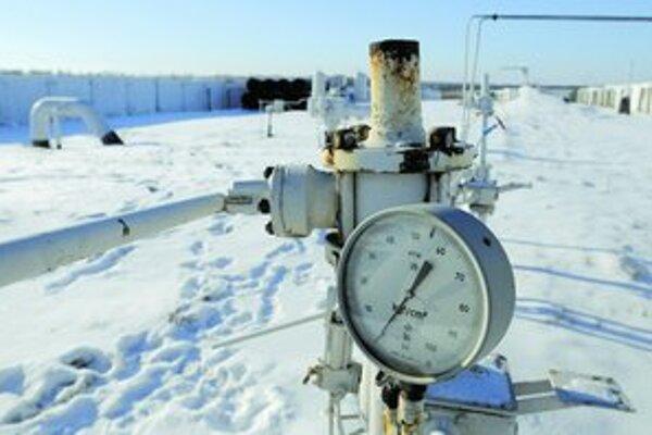 Ukrajinské merače tlaku včera ukazovali nulu.