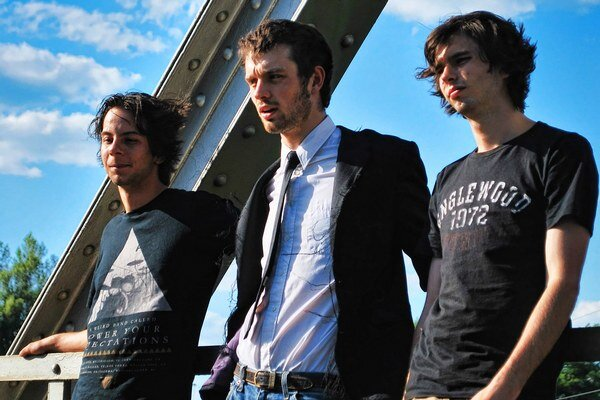 Tlmačská kapela spolupracuje s Ivan Táslerom.