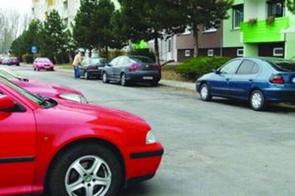 O škodovky majú záujem motoristi aj zlodeji. Je najviac kradnutou značkou v Leviciach aj okrese.