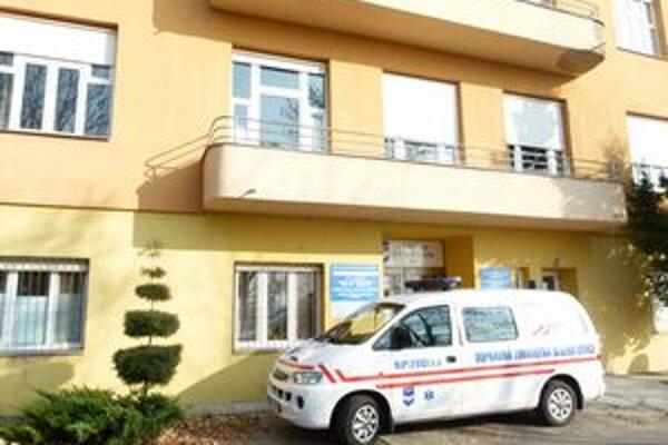 Mzdy sa lekárom levickej nemocnice zvýšia najviac o 31 eur.