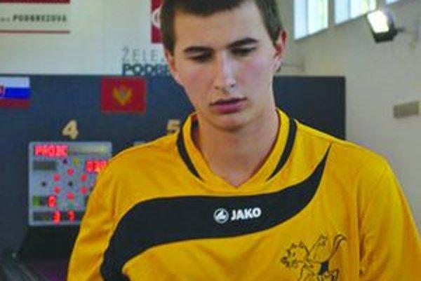 Marek Zajko