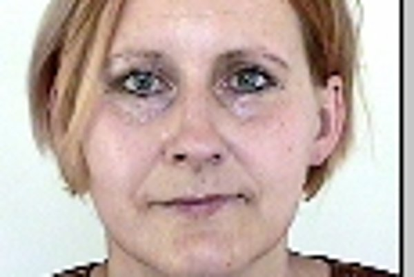 Alena Cibulková je nezvestná od 11. septembra.