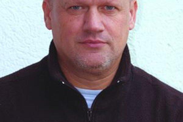 Dušan Kapusta, hlavný tréner HK Levice