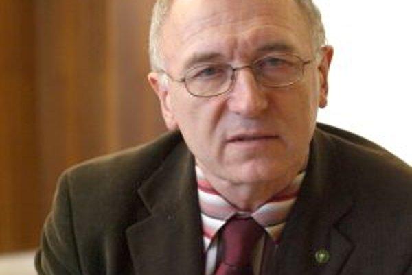Jozef Rydlo prišiel o invalidný dôchodok, ktorý poberal vo Švajčiarsku.