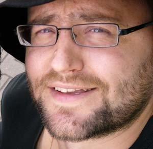 Peter Krištúfek (1973 - 2018).