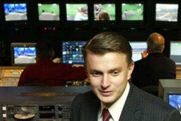 Branislav Zahradník sa postavil proti vedeniu SDKÚ.