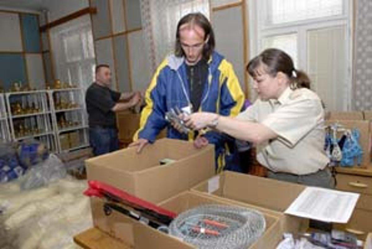 9fbb957d0e Zasadačka Colného úradu v Košiciach sa zmenila na obchod s rozličným  tovarom.