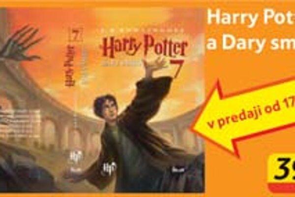 Leták Tesca sľuboval lacnejšieho Pottera.