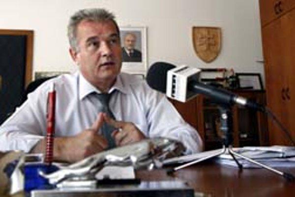 Policajný prezident Ján Packa potvrdil, že jeho podriadení zlyhali.