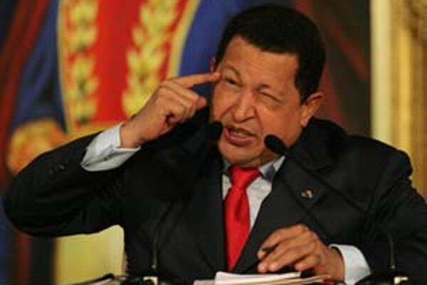 Prezident Hugo Chávez usiluje o premenu Venezuely na socialistický štát. Už v minulosti znárodnil niekoľko strategických podnikov.