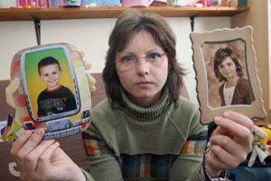 Podľa informácií, ktoré dostáva polícia od ľudí, sú deti Daniely Hammoud ešte na území Európskej únie.