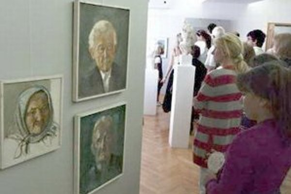 Výstava Pozdrav Jablonici.