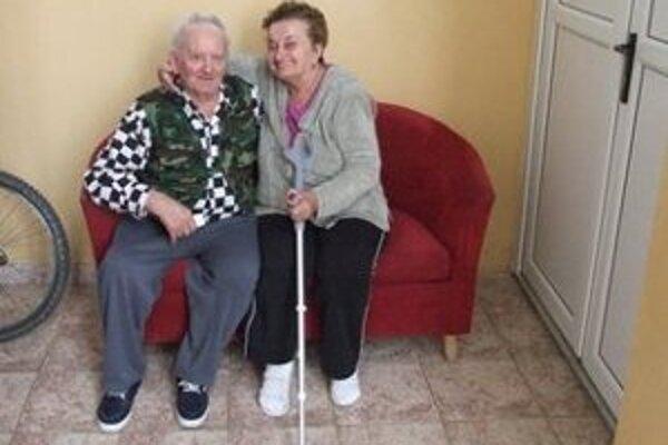 Aj starší ľudia vedia poriadne vyplašiť svoje okolie.