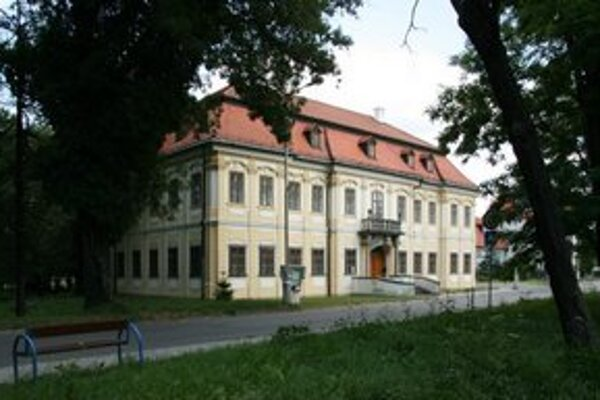 V Záhorskej galérii vystavujú viacerí umelci.