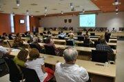 Župan Frešo podotýka, že hlas verejnosti pri tak závažnom dokumente akým je koncept územného plánu regiónu je pre župu veľmi dôležitý.