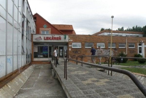 Peniaze z únie získalo na zdravotné stredisko aj mesto Holíč.