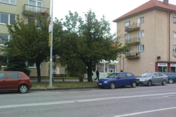 O platenom parkovaní v uliciach mesta rozhodnú vo štvrtok mestskí poslanci.