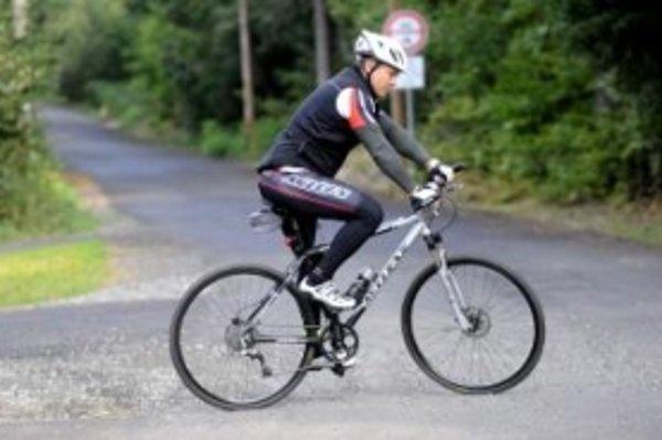 V oblasti cykloturistiky chystá župa tri projekty.