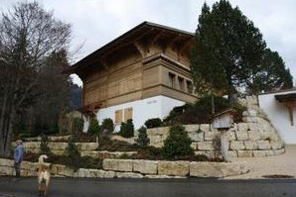 Niekoľko starostov zo senického okresu ide na výlet po švajčiarskom, talianskom a francúzskom vidieku.