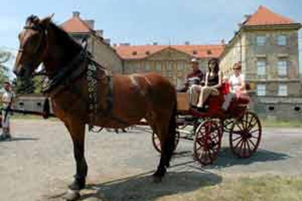 Holíč na Záhorí sa chce do budúcna venovať rozvoju cestovného ruchu.