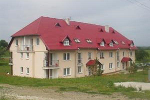 Bytovky v Malackách budú podobné ako tie v Plaveckom Petri.