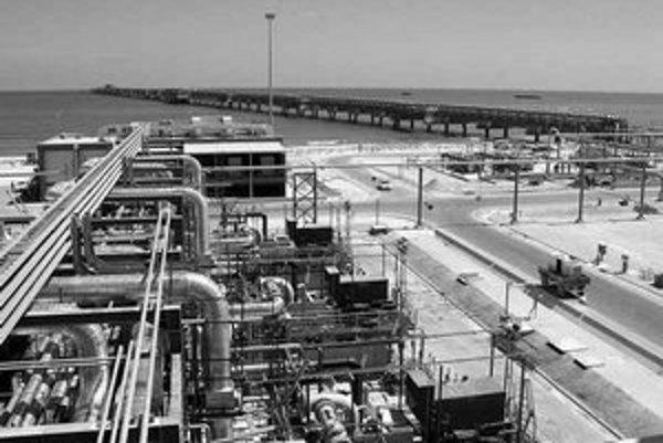 Pre Líbyu sme podľa Hirmana zujímavý trh a zároveň má krajina záujem diverzifikovať spoločnosti ťažiace ropu.