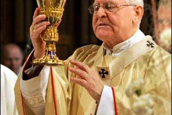 Arcibiskup Ján Sokol
