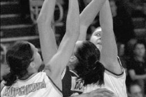 Ružomberské basketbalistky sa chcú dnes v Európskom pohári FIBA pobiť s talianskym Lavezzini Basket Parma o čo najlepší výsledok.