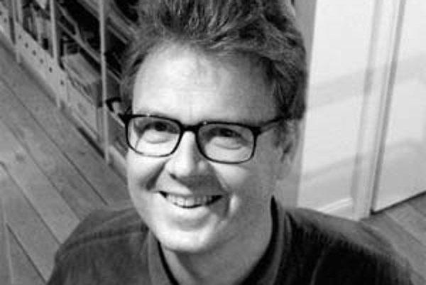 Novú tvár SME navrhol švédsky grafický dizajnér Ludvig Grandin.