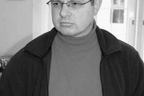 Vladimír Harabin.