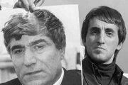 Zavraždený novinár Hrant Dinka.