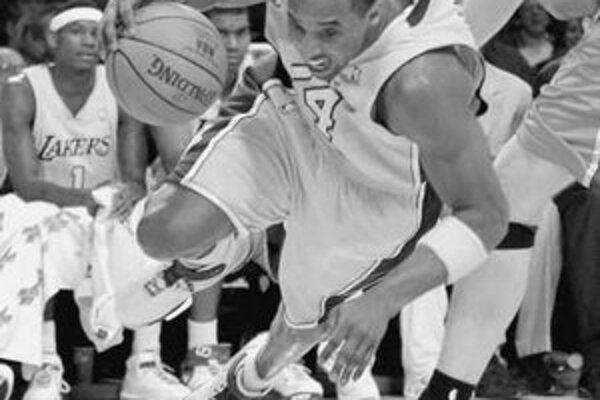 Kobe Bryant .