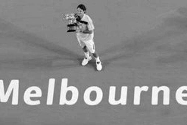 Úvodný grandslamový turnaj roka je čoraz rekordnejší, ale austrálsky tenis trápia problémy.