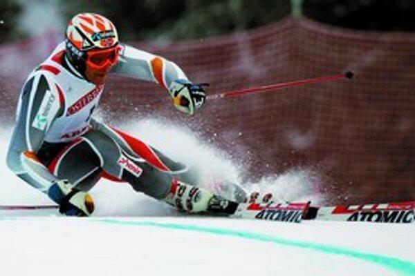 Aksel Lund Svindal zbieral tituly z majstrovstiev sveta, je aj olympijským víťazom. Teraz je ale jeho kariéra v ohrození.