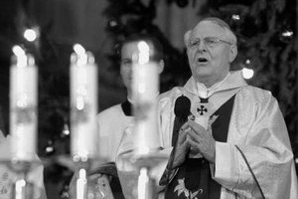 Kňaz Prachar hovorí, že pre Sokola by nemala byť hanba odstúpiť.